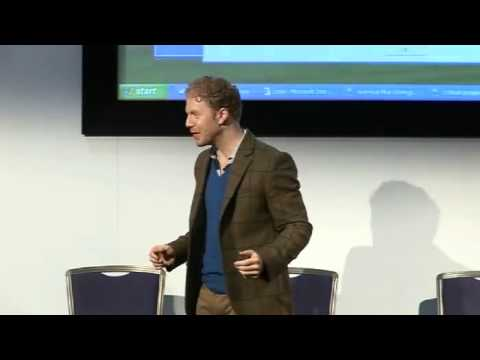 James Lyne, Sophos: Anatomy of an Attack