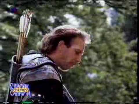 Harald Schmidt - Robin Hood