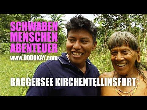 dodokay - FKK am Baggersee Kirchentellinsfurt - Schwäbisch - Schwaben Menschen Abenteuer