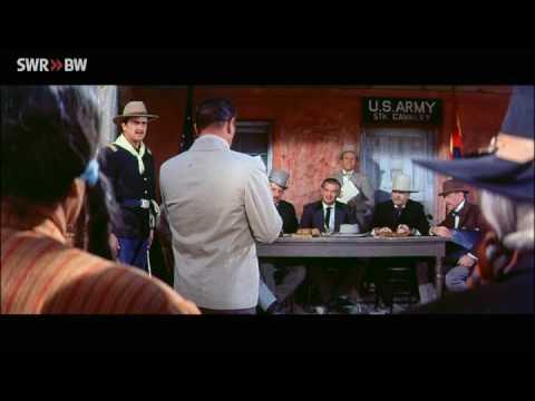 Grüß Gott, Herr Cowboy Teil 2 - John Wayne Schwäbisch - dodokay SWR