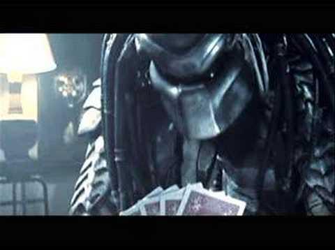 Aliens vs. Predator 2 - Die Alien-WG auf Schwäbisch