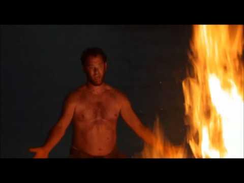 Tom Hanks...Ich habe Feuer gemacht