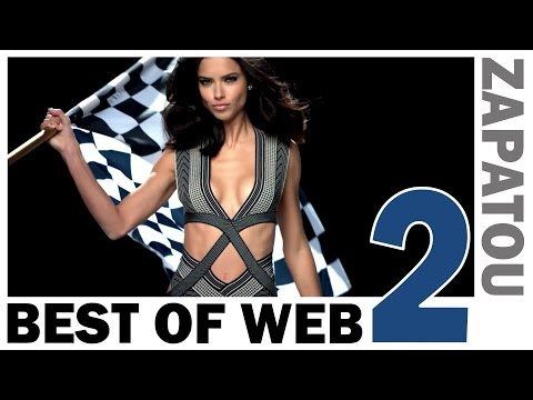 Best of Web 2 - HD - Zapatou