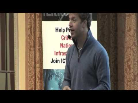 James Lyne - Hack the Hackers! - Cyber Threat Summit 2012