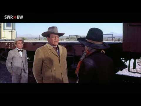 Grüß Gott, Herr Cowboy Teil 1 - John Wayne Schwäbisch - dodokay SWR