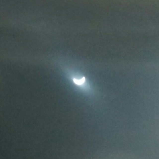 Eclipse Stuttgart 2015