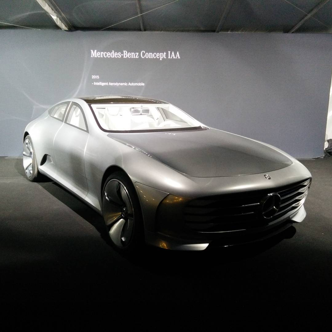 Stars & Cars IAA Concept Car