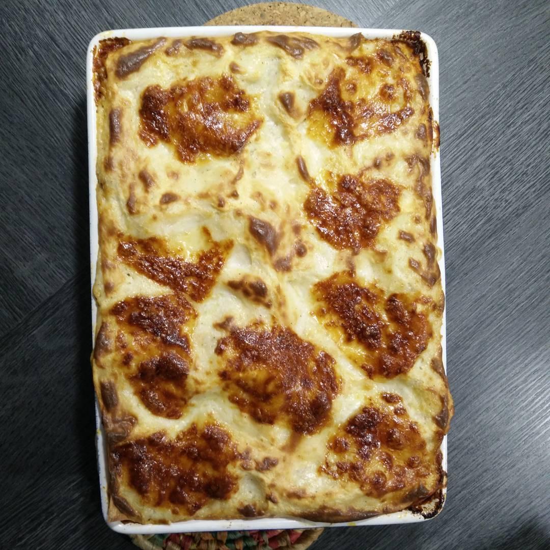 Lasagne Foodporn