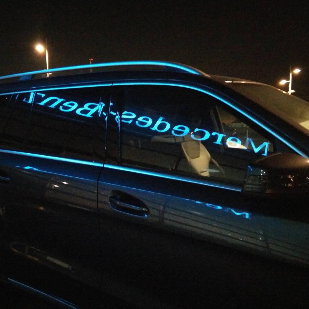 Feierabend @ Mercedes-Benz