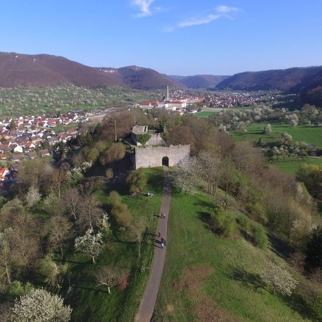 Sulzburg, Unterlenningen