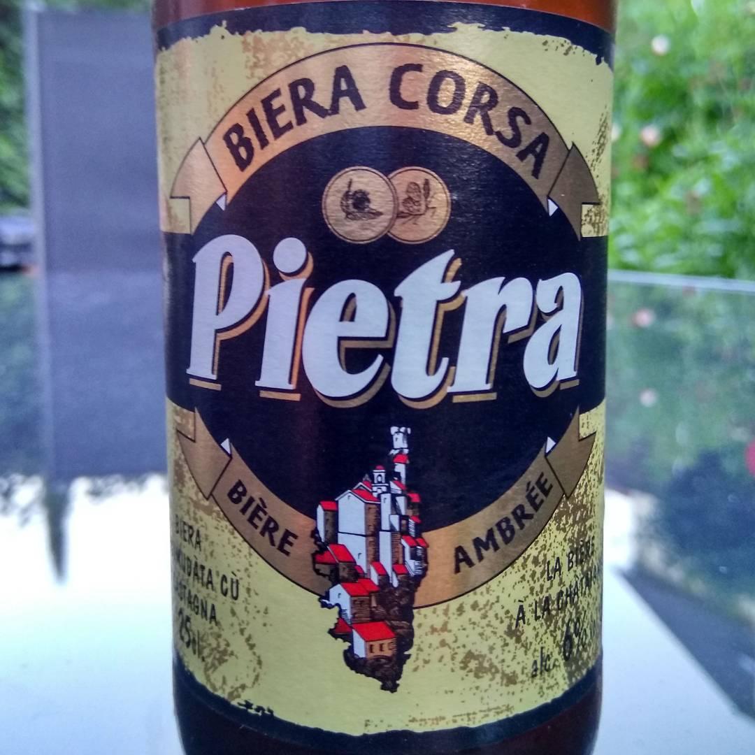Pietra, Biera Corsa