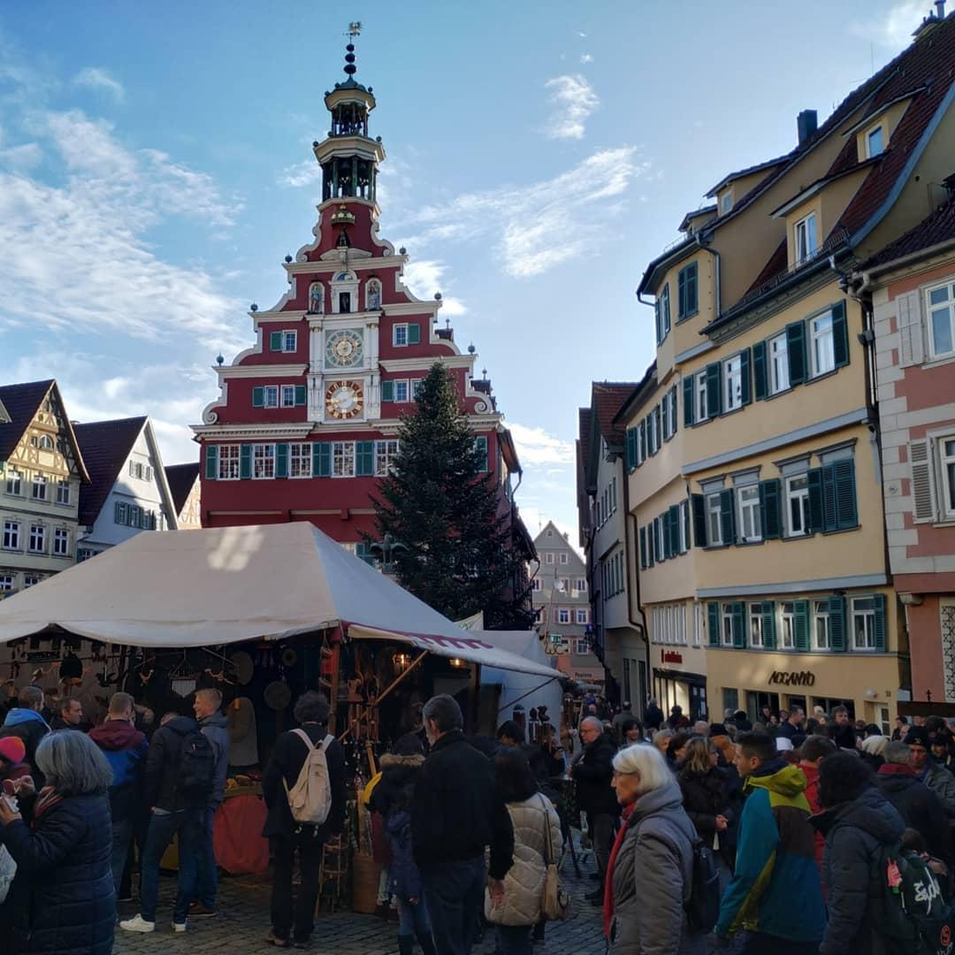 Esslinger Mittelaltermarkt
