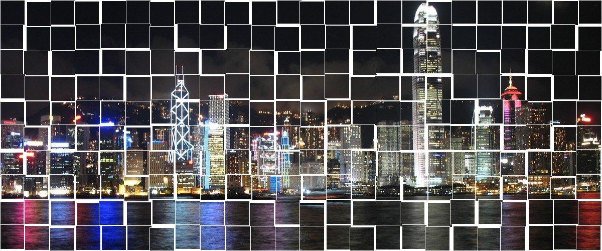 Erste Eindrücke aus Hong Kong