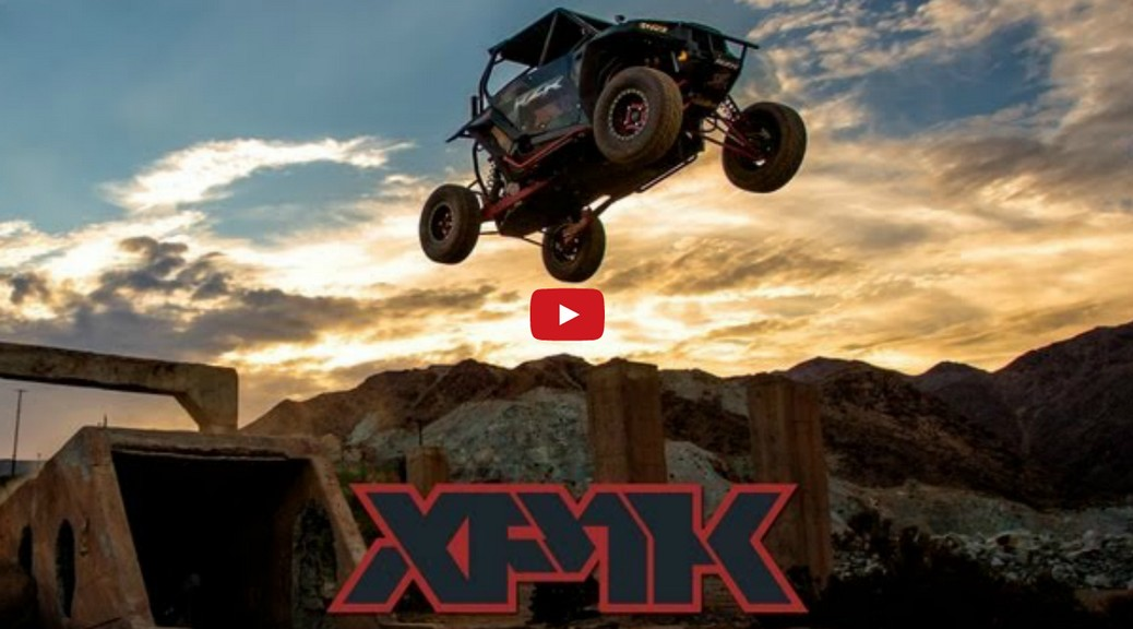 Super Offroad-Video